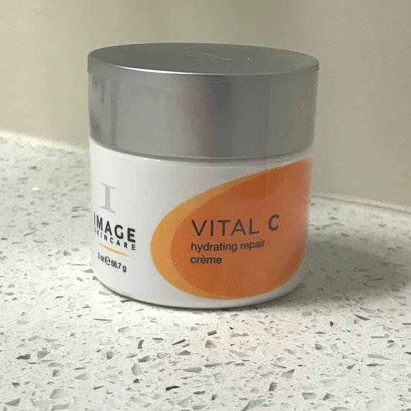 Image Skincare Makeup Image Vital C Hydrating Repair Creme Poshmark